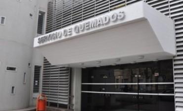 Sólo un herido leve por pirotecnia en la ciudad de Córdoba