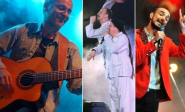 Los shows que se vienen en Córdoba