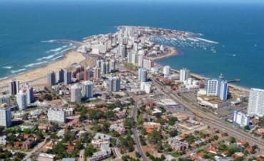 Murió un argentino por una bacteria en el agua de Punta del Este