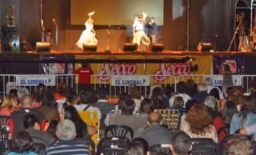 Suspenden por duelo el Festival de la Chacarera 2016