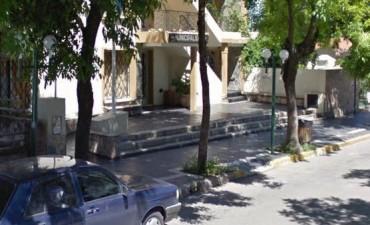 Roban $500 mil del municipio de Santa Rosa de Calamuchita