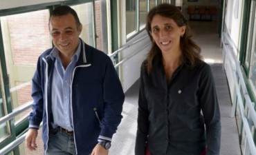 Dos candidatos compiten por el Rectorado en la UNRC