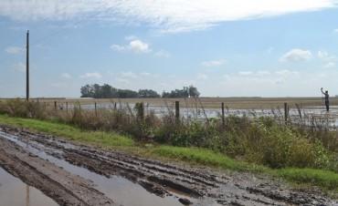 La obra para el canal en Inriville fue aprobada, licitada y adjudicada