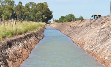 Bell Ville ampliará la red de cloacas a sectores más complicados por inundación