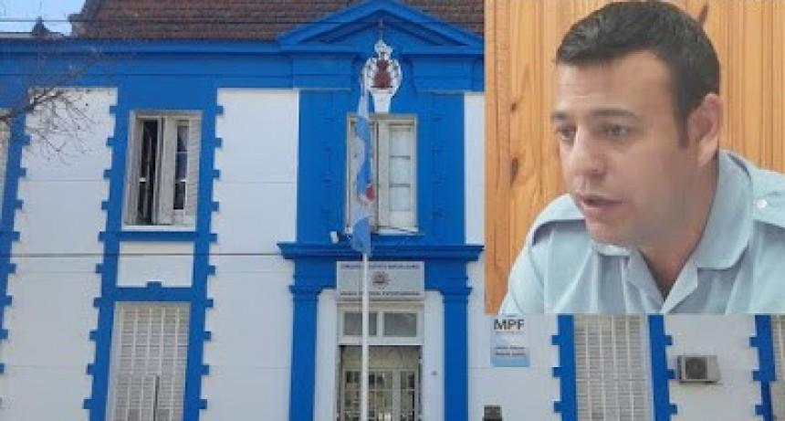 MARCOS JUAREZ: Un detenido por el robo en la vivienda de Andrés Di Genno