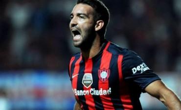 Copa Libertadores: San Lorenzo le ganó a San Pablo y tomó aire