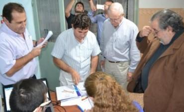 Diez candidatos a intendente para las Paso en Río Tercero