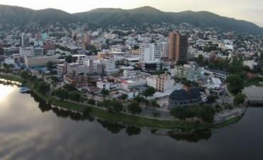 Carlos Paz prohibirá ahora construir sobre montañas