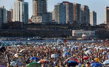 Según encuesta, turismo interno creció 7%