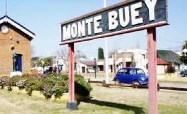 Monte Buey recibirá aportes nacionales para seguridad vial