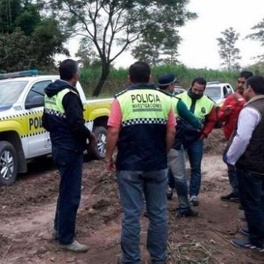 Se entregó el sospechoso de asesinar a Ornella en Tucumán