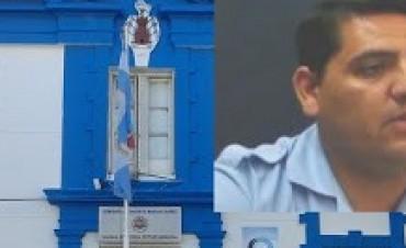 MARCOS JUAREZ: Vuelco de un automóvil donde se conducían dos hermanos en Cabo Bussano y Las Colonias