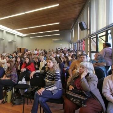 Los docentes de Córdoba aceptaron la suba del 24,5%