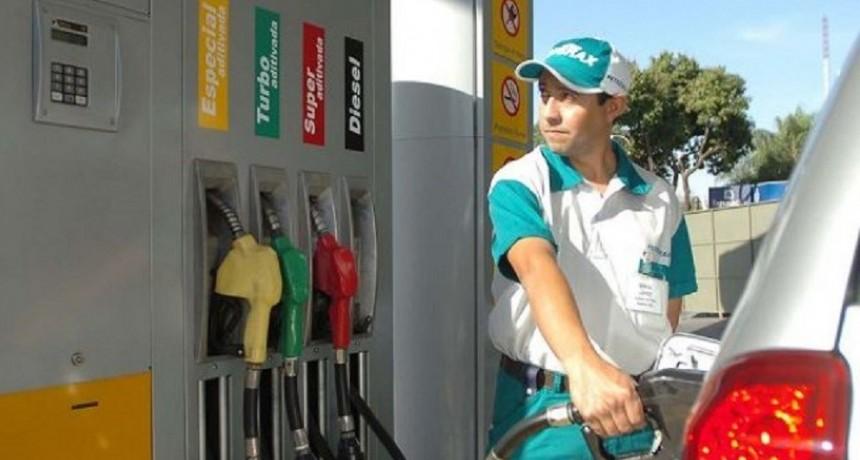Petrobras bajará los precios de sus combustibles desde este miércoles