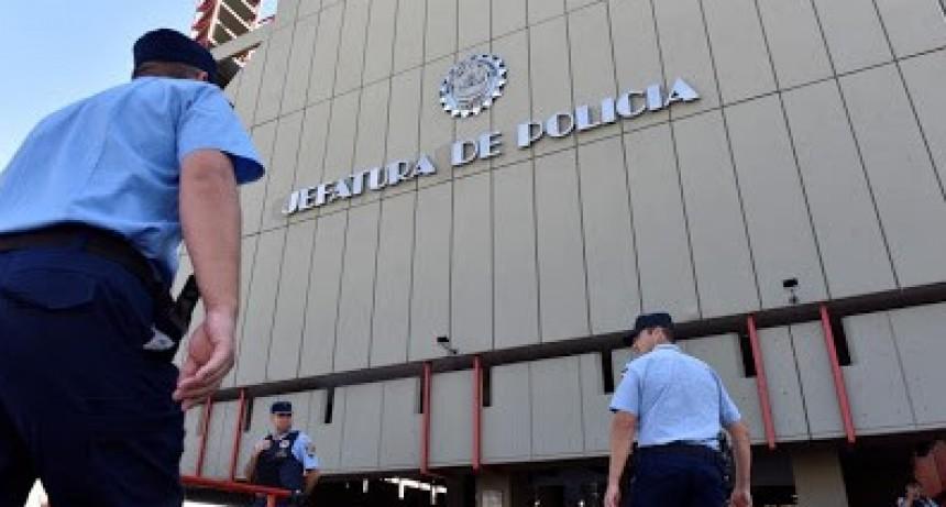 MONTE BUEY - Roban pruebas clave de comisaría: cuatro policías imputados
