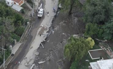 Vinculan el deterioro ambiental en Córdoba con las inundaciones