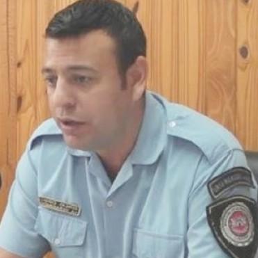 POLICIALES DE ULTIMA HORA EN LA DEPARTAMENTAL