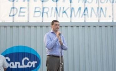SANCOR CIERRA CUATRO PLANTAS: LA DE BRINKMANN ES LA PRIMERA