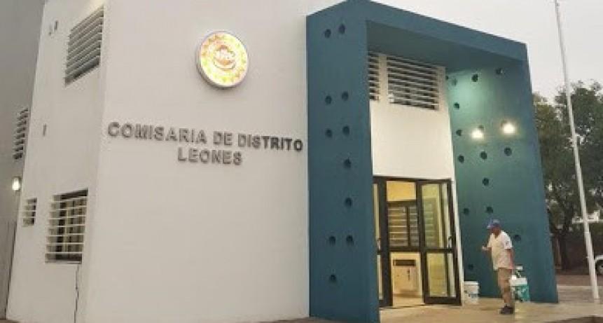 Leones tendrá una comisaría modelo única en el Departamento Marcos Juárez