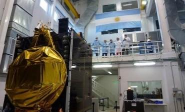 El satélite argentino Arsat-2 será lanzado al espacio a fines de septiembre
