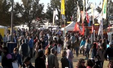FINALIZO EXPO LA CARLOTA