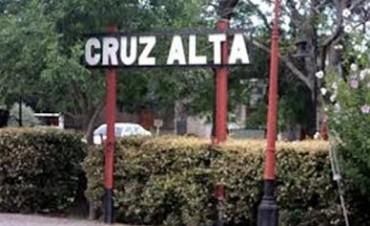 CRUZ ALTA : ROBARON $ 2.000 CON EL CUENTO DEL TÍO