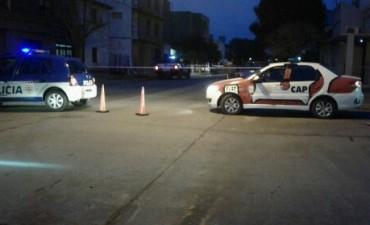 VILLA MARÍA: Hallaron el cuerpo mutilado de mujer en barrio Ameghino