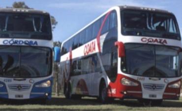 Córdoba Coata presenta tres unidades de última generación