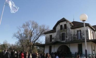 El hospital de salud mental de Oliva cumplió 100 años