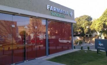 Confirman inédito referéndum por una farmacia en Villa Allende