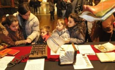 Comienza la Feria del libro Infantil: para pequeños grandes lectores