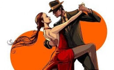 La ciudad se viste de Tango