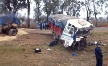 Fin de semana negro en las rutas de Córdoba: seis muertos por accidentes