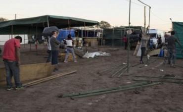 Fuerte polémica por instalación de feria ambulante en Traslasierra