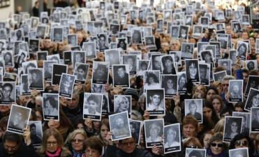 AMIA renueva el pedido de justicia a 23 años del atentado