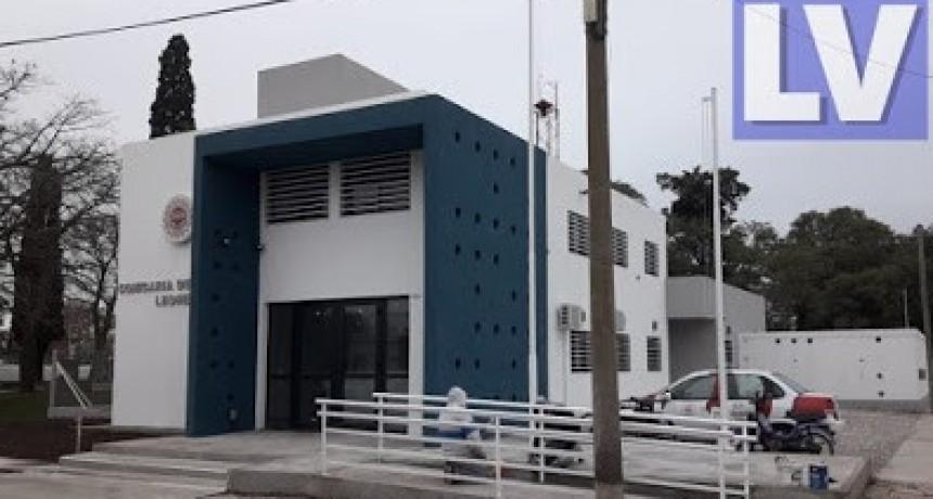 Mañana jueves inauguran la nueva Comisaría en Leones