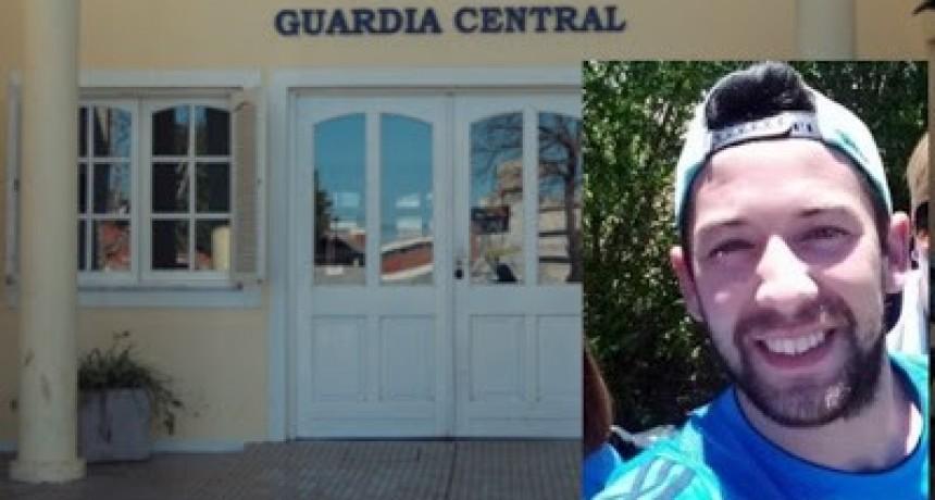 Albano Guiliani se encuentra con asistencia respiratoria mecánica y con pronóstico grave y reservado