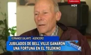 En Bell Ville una persona ganó 12 millones de pesos en el Telekino