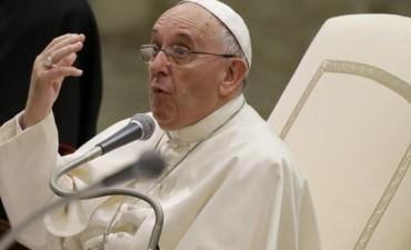 El Papa, con nuevo médico personal