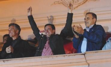 Mestre ganó por amplio margen y Méndez se ubicó segundo