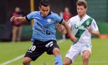 Belgrano remontó el resultado dos veces y empató con Banfield