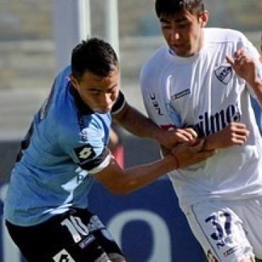 Belgrano y Quilmes en flojo partido quedaron a mano en el Kempes
