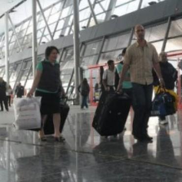 Comenzó el éxodo por el fin de semana largo en Córdoba y el país
