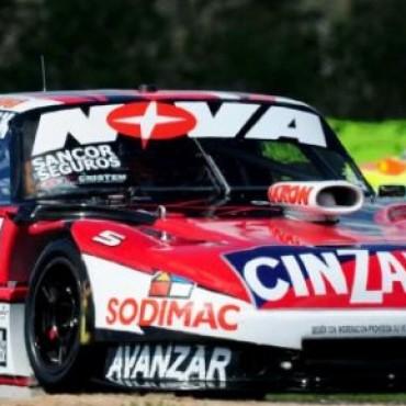 ¿Quién para a Rossi? Pole en La Plata para seguir arriba en el Turismo Carretera