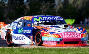 Turismo Carretera: Ledesma ganó en La Plata y se la pone difícil a Rossi
