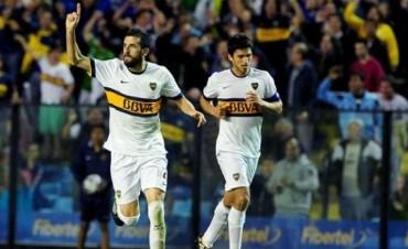 Boca, a lo Boca ante Central: lo dio vuelta y sigue soñando con pelear el título