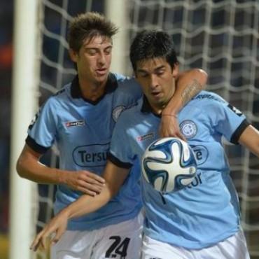 Belgrano juega en el Kempes ante Central: la victoria, ese desafío