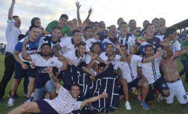 Talleres ganó y ascendió a la B Nacional