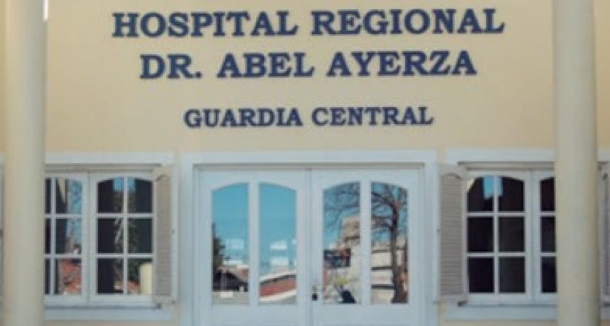 Marcos Juárez: Joven internado en terapia, en estado reservado tras una brutal golpiza