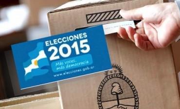 ELECCIONES PRESIDENCIALES EN LA REGION